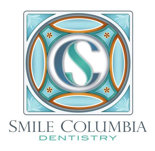 Smile Columbia Logo