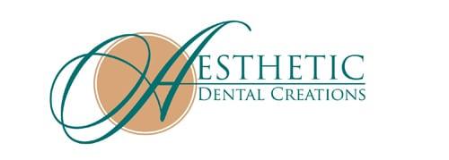 Aesthetic Dental Creations logo