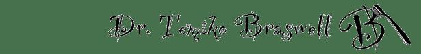 Temiko Braswell logo