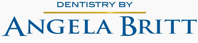 Dentistry by Angela Britt logo
