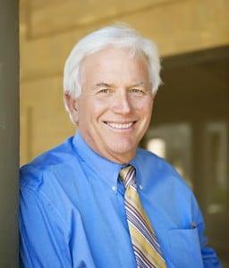 Tyler denture dentist, Dr. Rick Coker