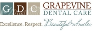 Grapevine Dental Care logo
