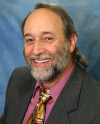 Dr. Bill Greenberg