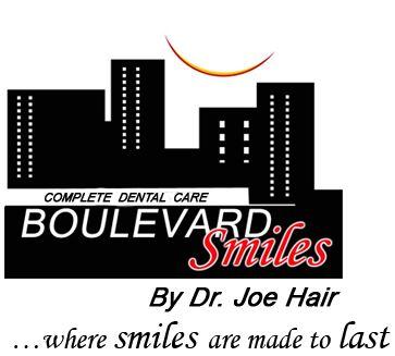 Joe Hair logo