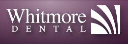 whitmore dental logo