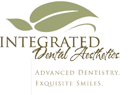 Integrated Dental Aesthetics logo