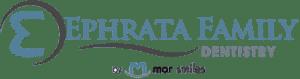 Ephrata Family Dentistry logo