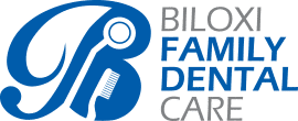 Biloxi Family Dental logo