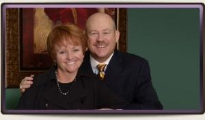 Houston denture dentist, Dr. Randy Farmer