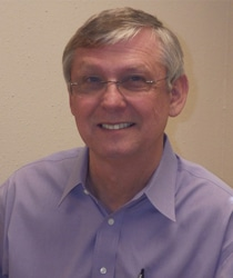 San Antonio denture dentist, Dr Joseph Perry