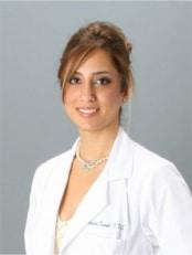Westlake Village denture dentist, Dr. Natalie Dianati