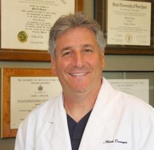 Rockland Denture Dentist Mark Dunayer