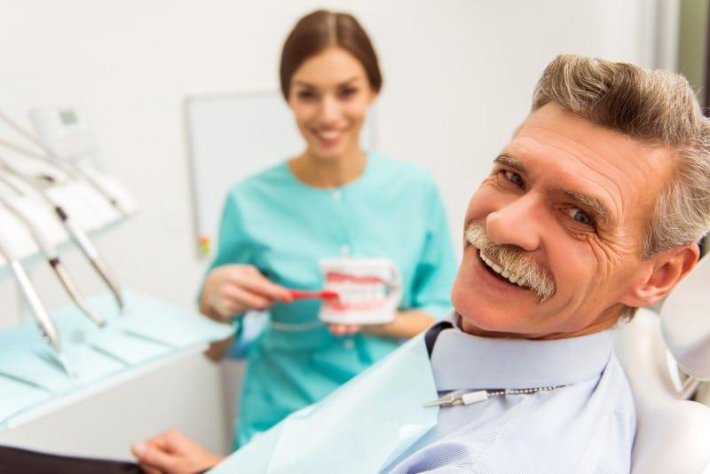 Image result for how to find a good dentist for dentures