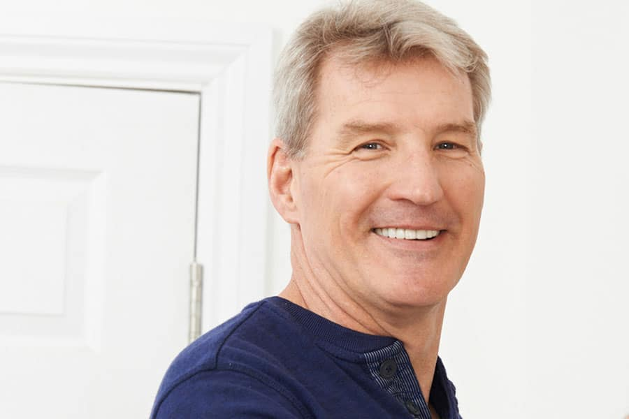 Are implant-supported dentures right for you?