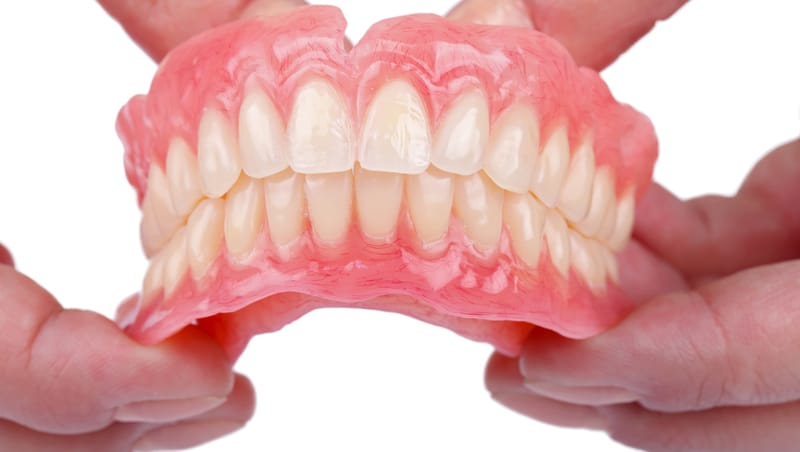 Delving Into Dentures
