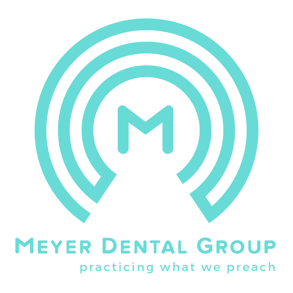 Meyer Dental Group, the office of Mount Prospect Denture Fountain of Youth® Dr. Tom Meyer (Logo)
