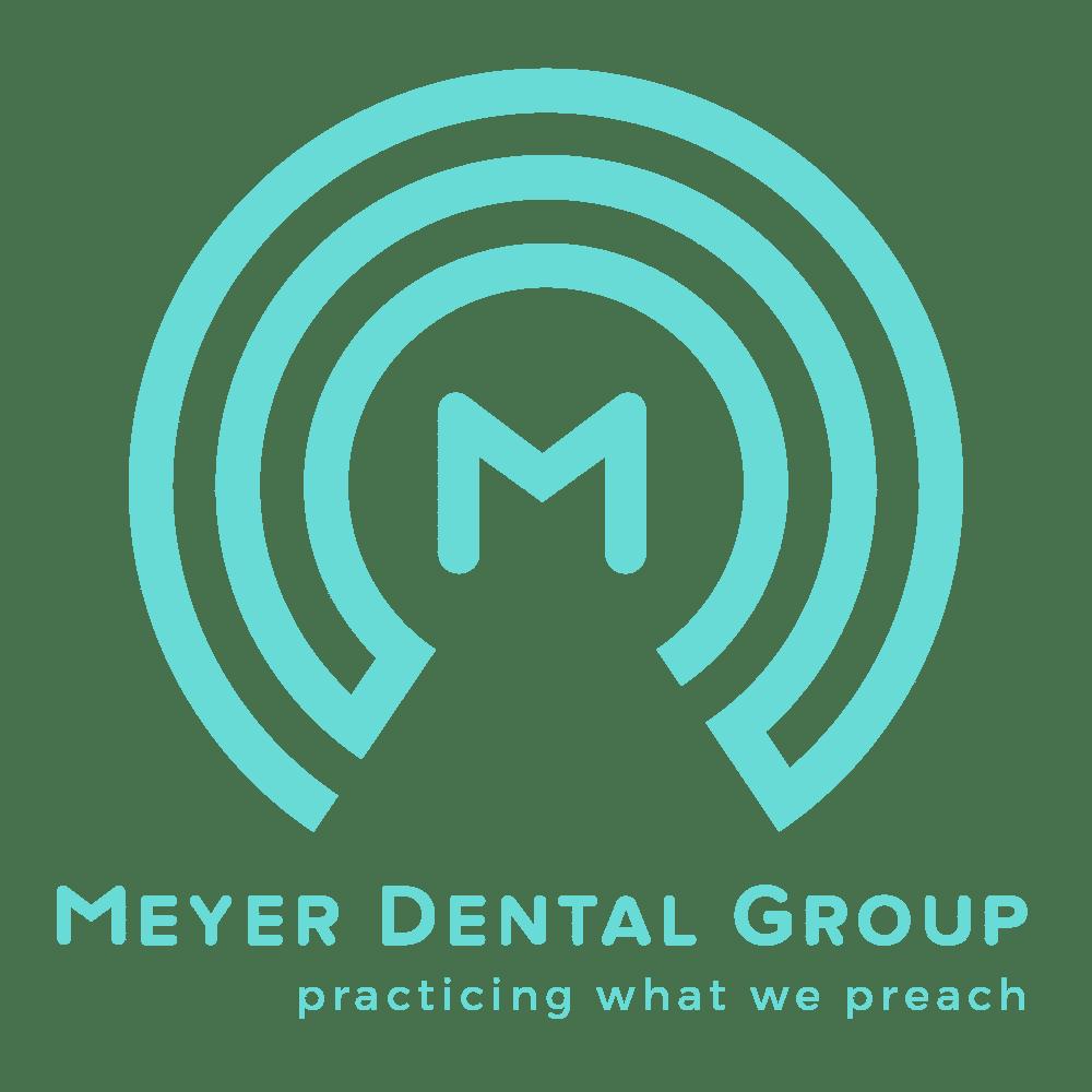 Meyer Dental Group, the office of Mount Prospect Denture Fountain of Youth® Dr. Tom Meyer (Logo)