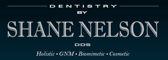 Dentistry by Shane Nelson Logo