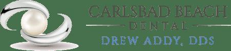 Carlsbad Beach Dental logo